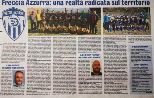 FA su CalcioPiù