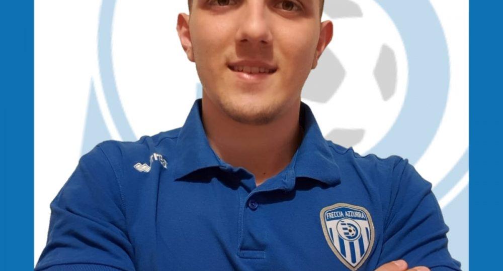 Lorenzo Vouk