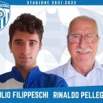 Giulio Filippeschi e Rinaldo Pellegrini
